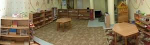 класс где проводится обучение и подготовка детей к школе как его видят дети