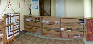 обучающий Монтессори- материал для развивающих занятий с детьми