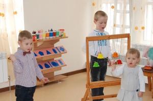детские инструменты карла орфа