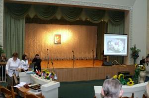 Монтессори - конференция 2
