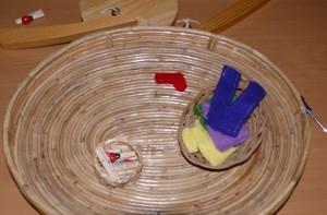обучающий материал для детского сада Монтессори 35